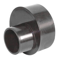 "Offset 4"" to 2-1/4"" Adaptor"