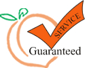 Satisfaction Guaranted Logo